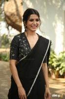 Jannu Heroine Samantha Interview Photos (9)