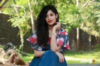 Ritika Singh at Oh My Kadavule Press Meet (2)