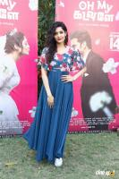 Ritika Singh at Oh My Kadavule Press Meet (6)