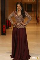 Aishwarya Rajesh at World Famous Lover Pre Release Event (12)