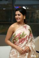 Samantha at Jaanu Movie Thanks Meet (14)