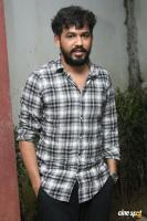 Hiphop Tamizha Adhi at Naan Sirithal Movie Success Meet (2)