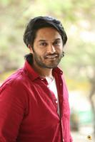 Aberaam Varma Telugu Actor Photos