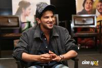 Kanulu Kanulanu Dochayante Hero Dulquer Salmaan Interview Photos (1)