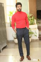 Viswant Duddumpudi at O Pitta Katha Press Meet (1)