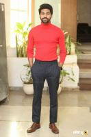 Viswant Duddumpudi at O Pitta Katha Press Meet (2)