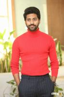 Viswant Duddumpudi at O Pitta Katha Press Meet (5)