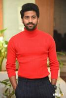 Viswant Duddumpudi at O Pitta Katha Press Meet (7)