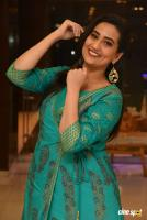 Manjusha at College Kumar Pre Release Event (19)