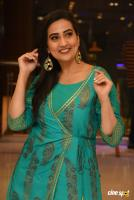 Manjusha at College Kumar Pre Release Event (23)