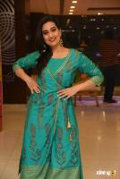 Manjusha at College Kumar Pre Release Event (31)