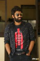 Actor Rakshith Interview Photos (1)