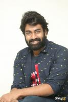 Actor Rakshith Interview Photos (12)
