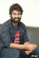 Actor Rakshith Interview Photos (21)