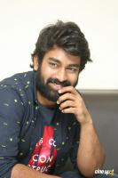 Actor Rakshith Interview Photos (23)
