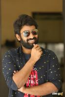 Actor Rakshith Interview Photos (4)