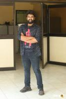 Actor Rakshith Interview Photos (9)