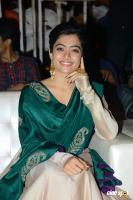Rashmika at Bheeshma Thanks Meet (14)
