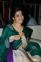 Rashmika at Bheeshma Thanks Meet (8)