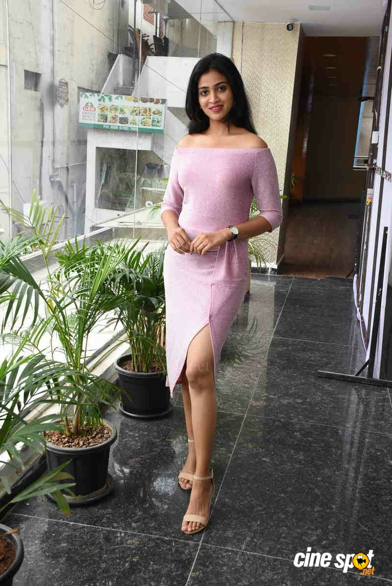 Vakshika Latha at Organic Summer Special Treatments Launch (3)