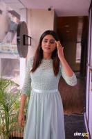 Varshini at Organic Summer Special Treatments Launch (3)