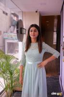 Varshini at Organic Summer Special Treatments Launch (4)