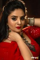 Actress Sreemukhi (1)