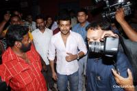 Surya & Tamanna at Vedokkade (Ayan) Movie Premier Photos, Stills, pics