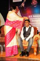 AR Rahman Felicitation by P Susheela Event Photos, Stills, Pics