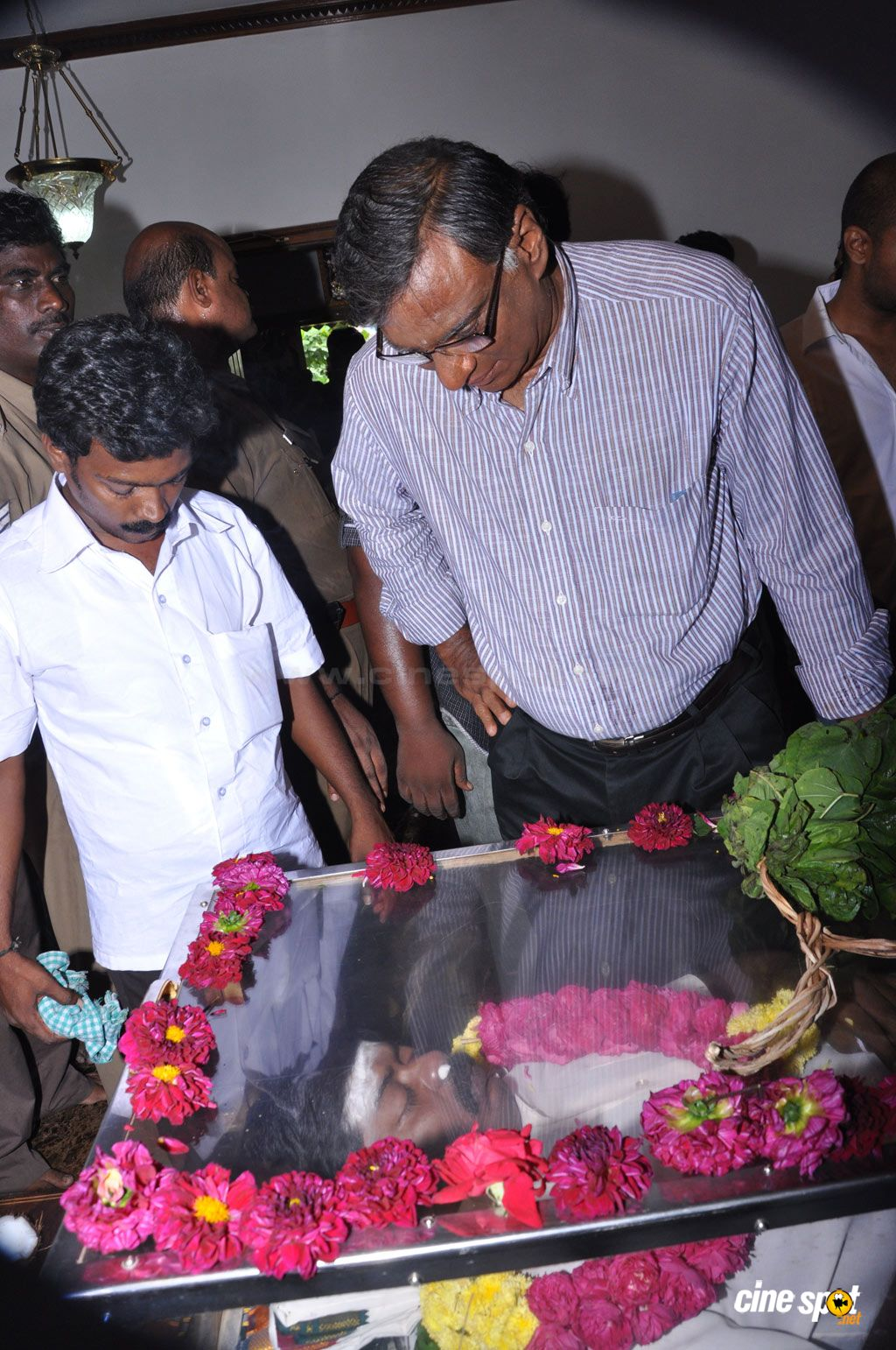 Tamil Actor Murali Died event photos (24)