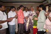 Directors Union met mr.mani ratnam event photos,stills