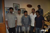 Vettai press Meet photos,stills