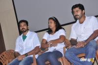 Padai Soozha press meet photos,stills
