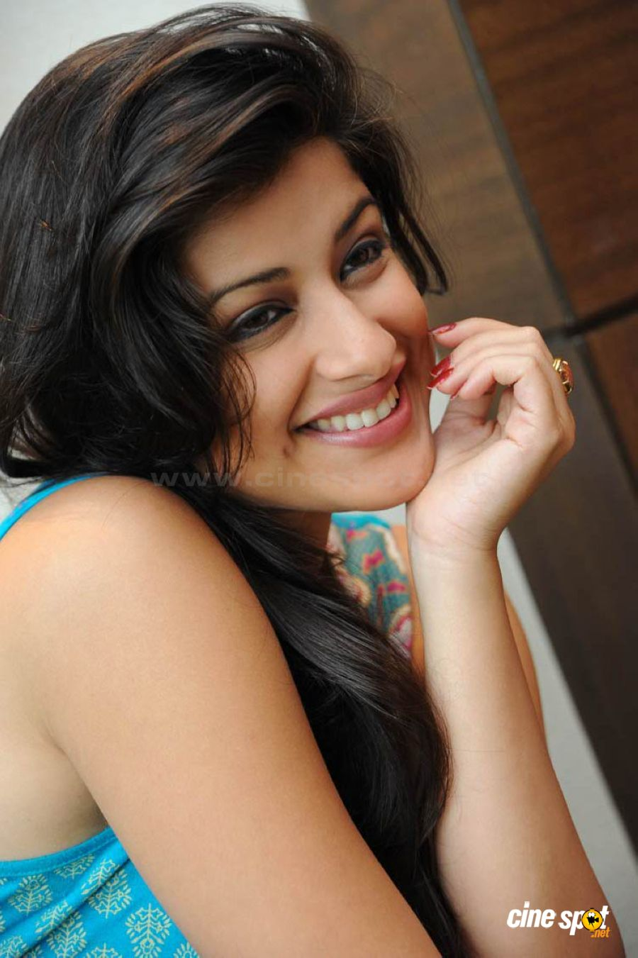 video title south indian actress madhurima latest photo video