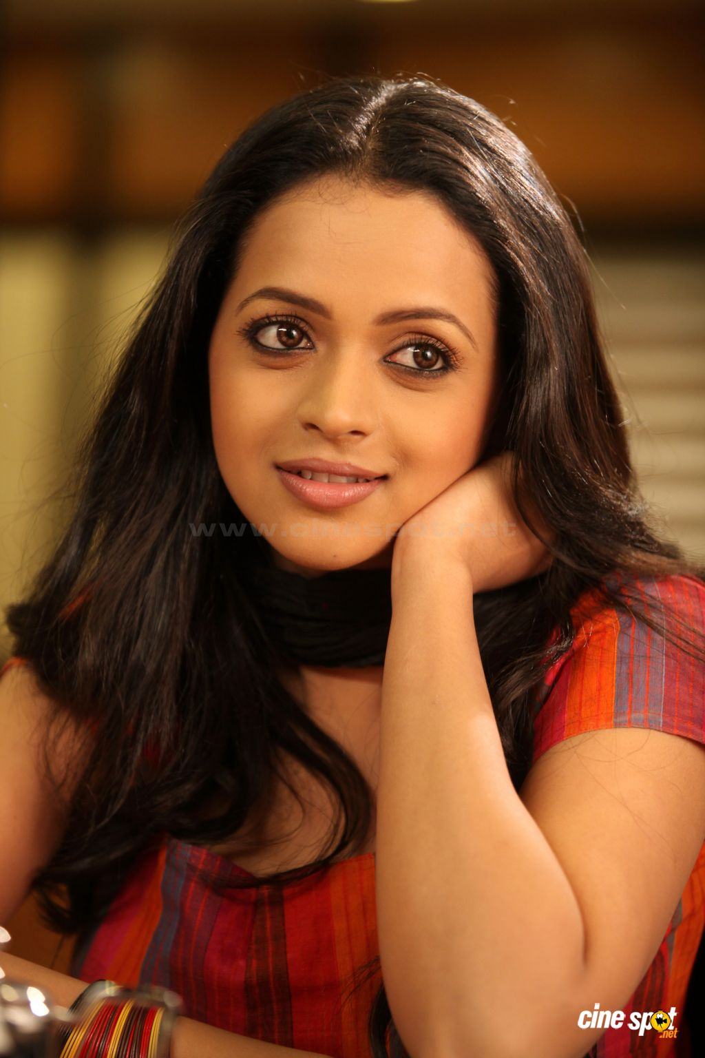 Bhavana Malayalam Actress Photos Pictures