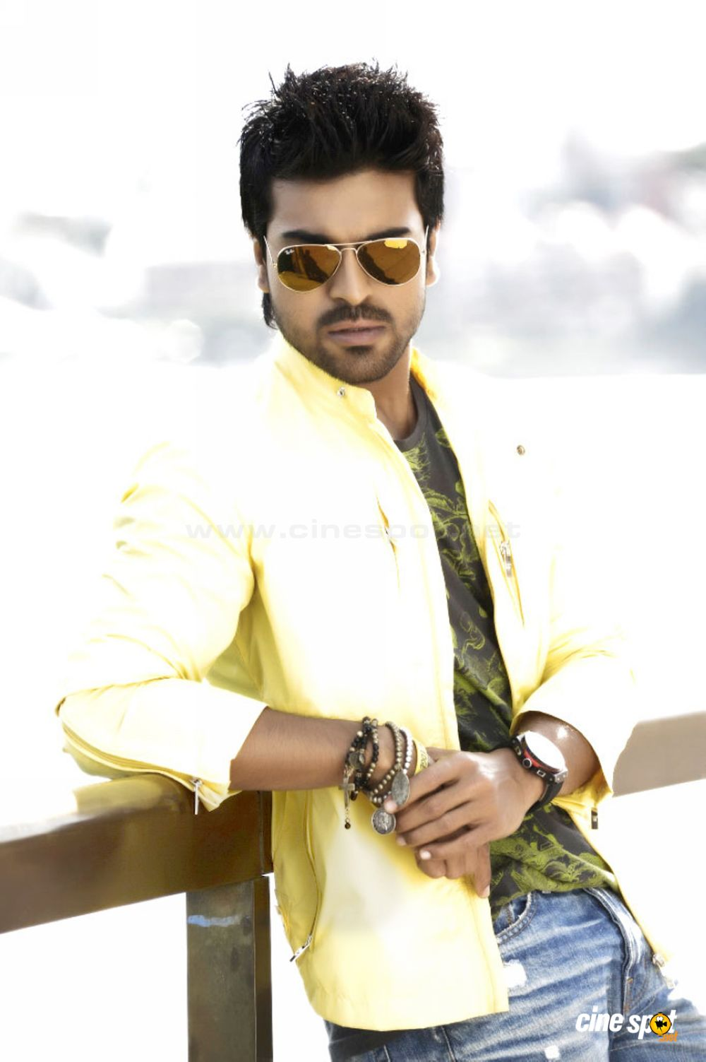 Ram Charan Teja Actor Photos 21