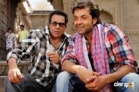 Yamla Pagla Deewana photos (10)