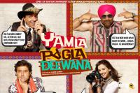 Yamla Pagla Deewana photos (4)