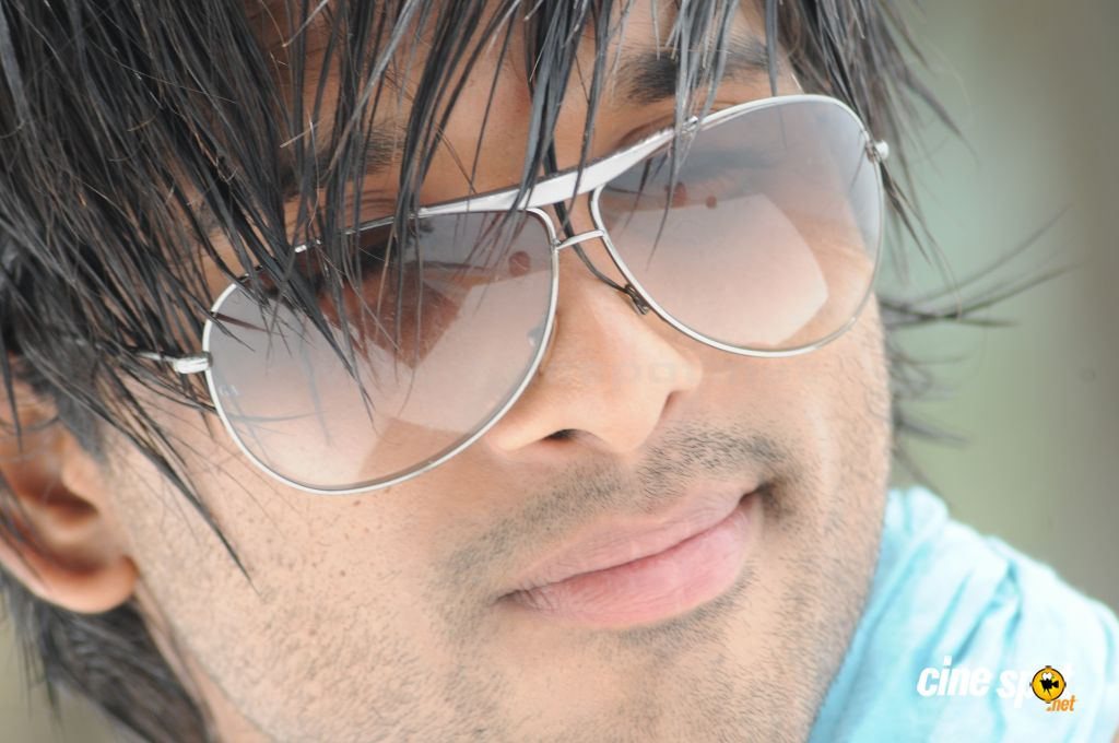 Allu Arjun Actor Photos 43