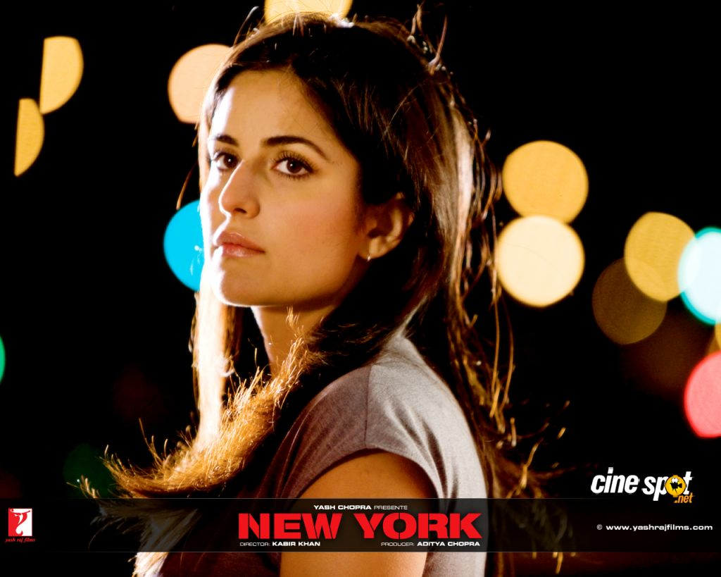 New York Bollywood Movie Wallpapers 19