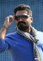 Silambarasan Actor Photos