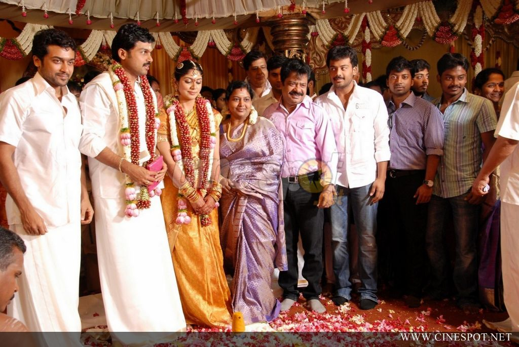 Karthi Marriage pics (10)