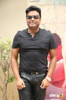 Harrish Jayaraj Music Director Photos Pics