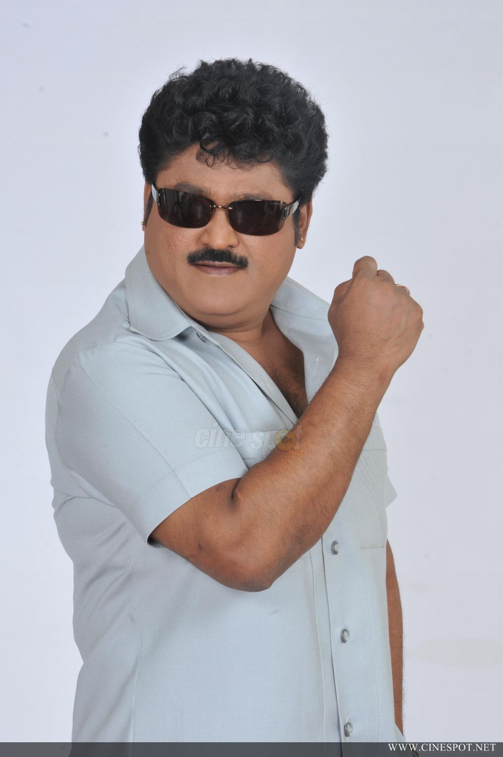 jaggesh son