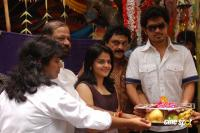 Vangikottai Vaaliban Movie Launch photos (27)