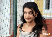 Kajal Actress New Photos