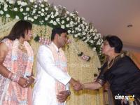 Meena Marriage Reception Photos (19)
