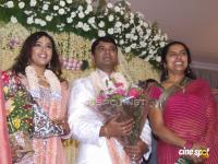 Meena Marriage Reception Photos (22)