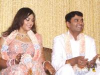 Meena Marriage Reception Photos (24)