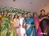 Meena Marriage Reception Photos (35)